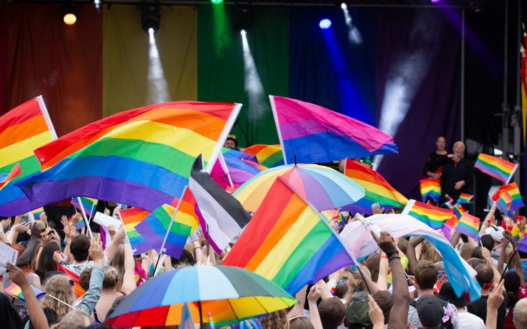Föreslå personer till West Prides styrelse!