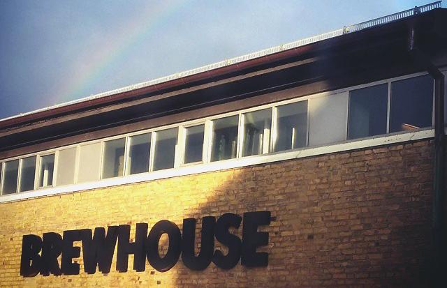 BREWHOUSE – NY STOLT HUVUDPARTNER TILL WEST PRIDE