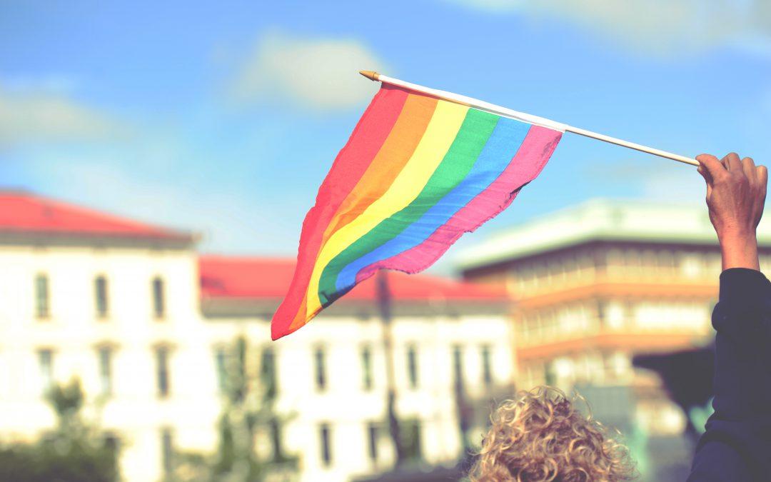 West Pride lämnar Selma Folkhögskoleförening