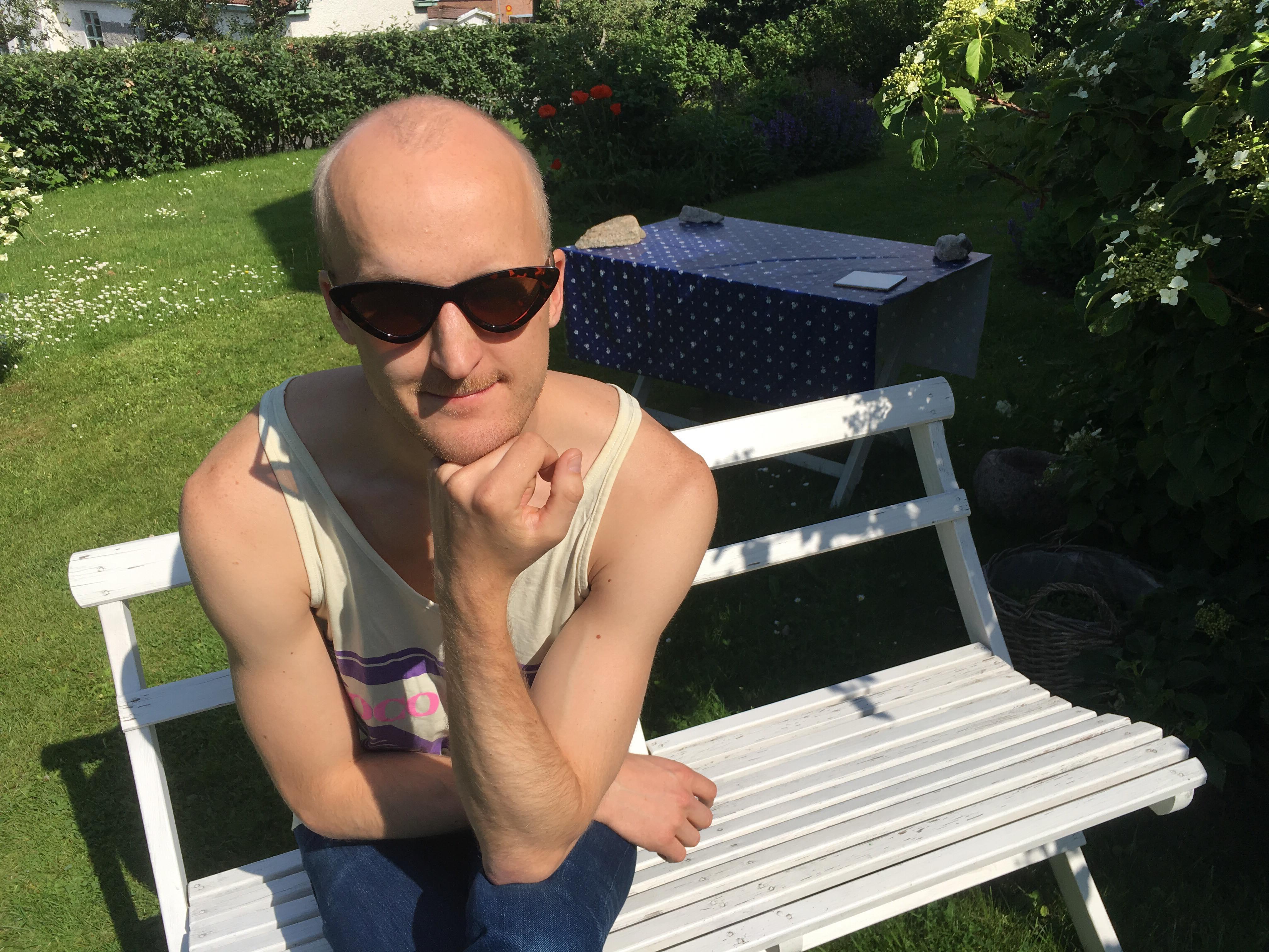 Föreläsning om Homofobiterapi