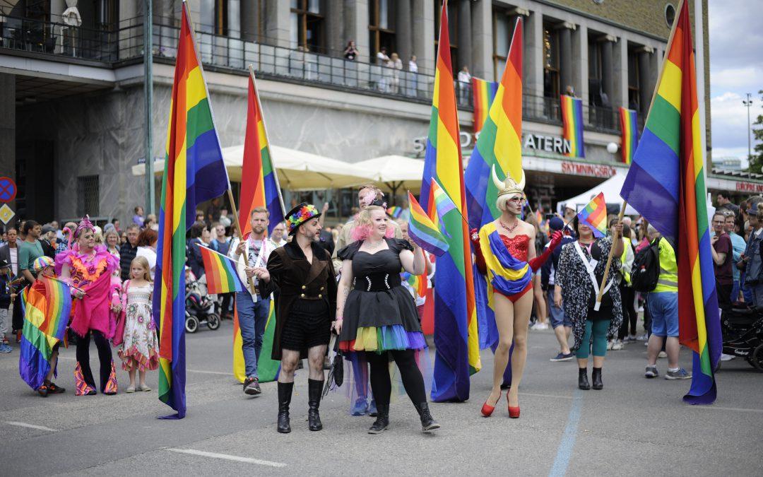 [Stängd] West Pride söker styrelsemedlemmar