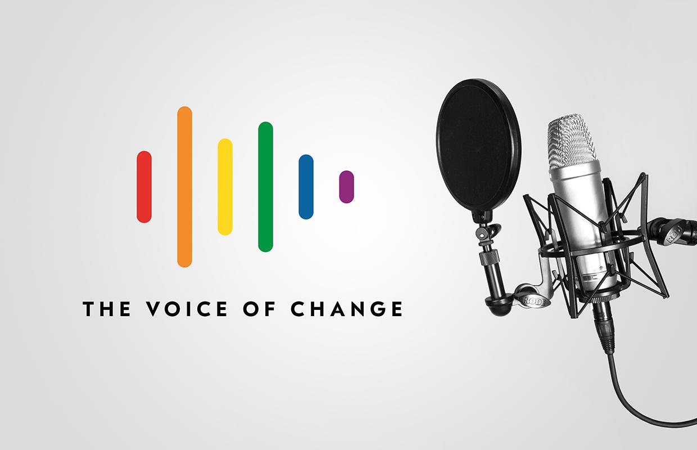EuroPride 2018 lyfter transfrågor med hjälp av röst i förändring