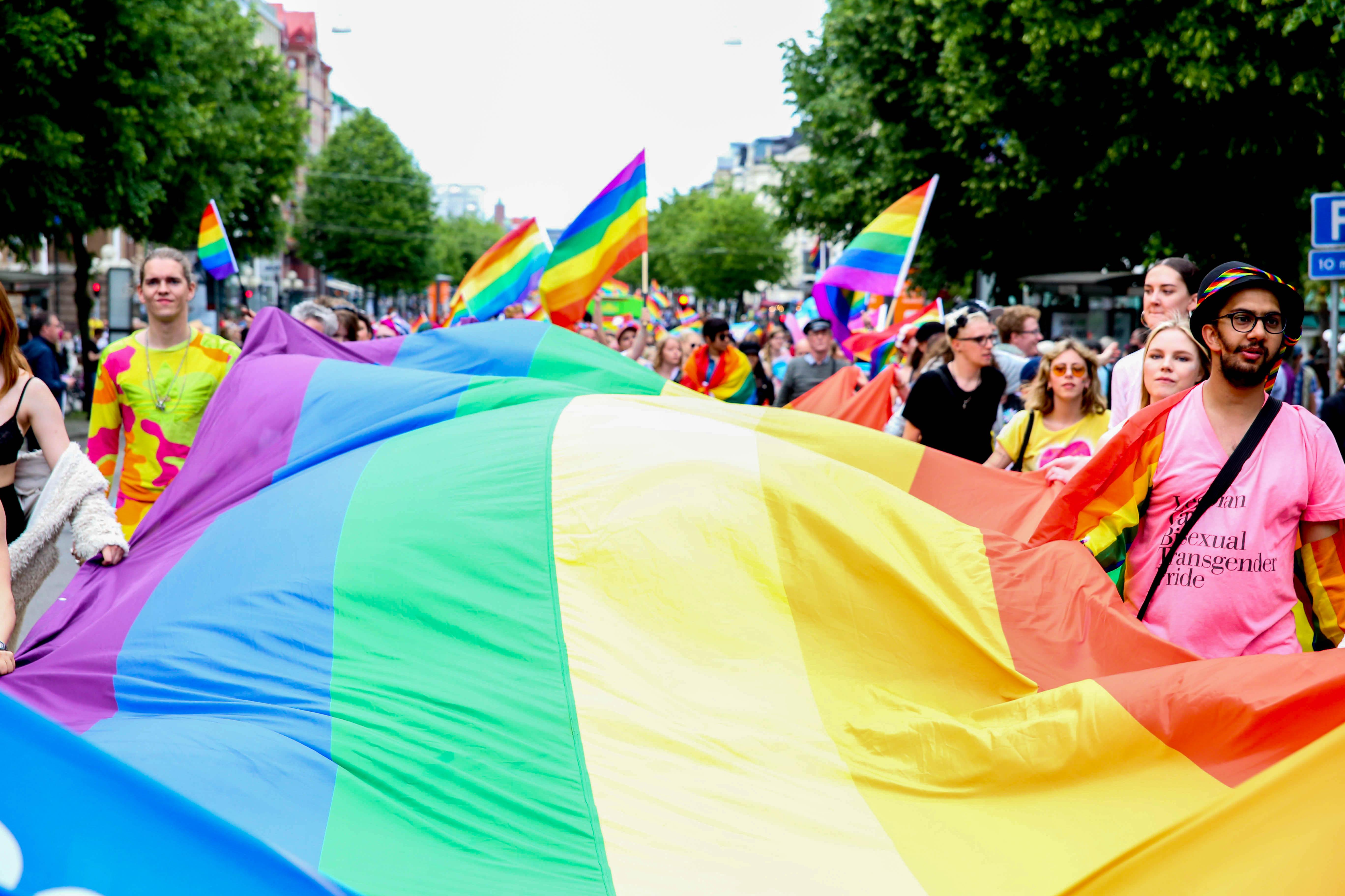 Därför har West Pride sagt nej till Sverigedemokraterna gällande utställarplats i EuroPride Park