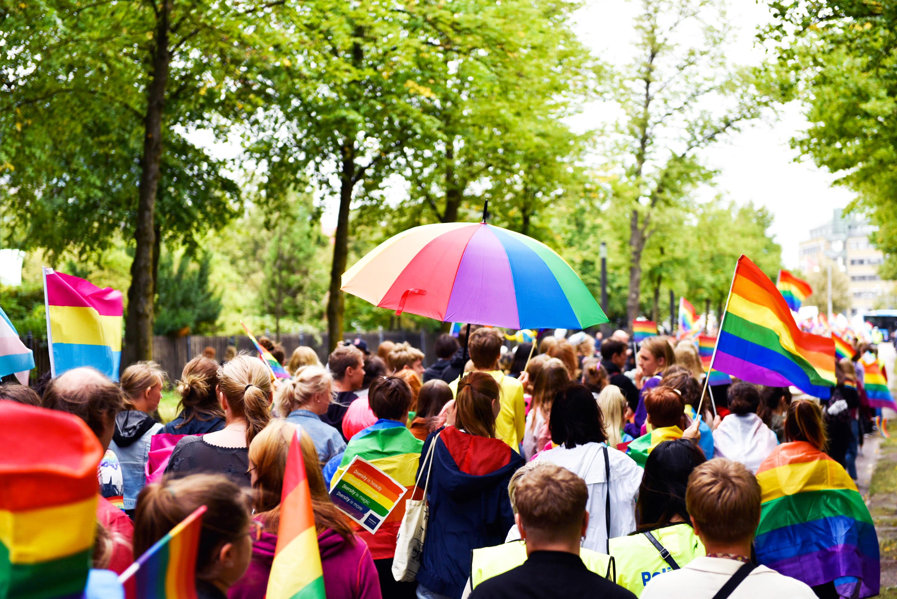 Viktiga datum för West Pride 2019