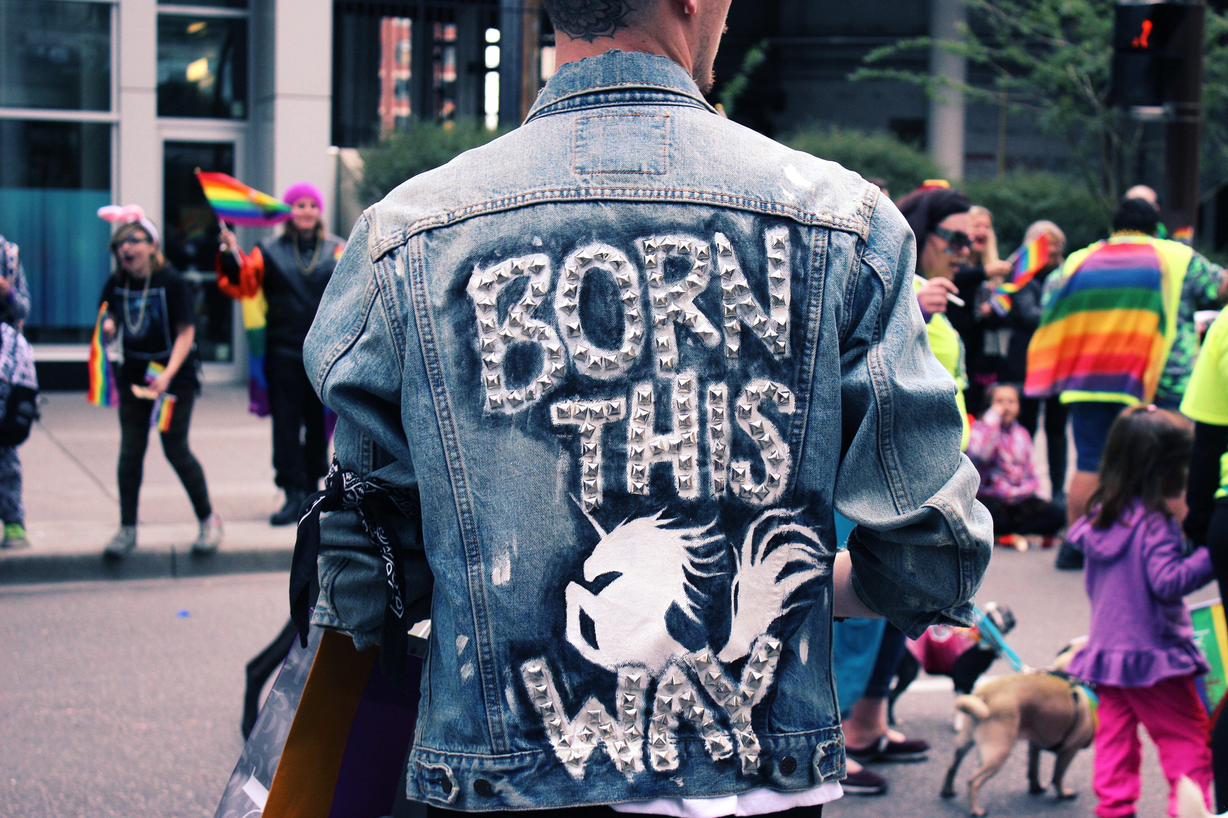 West Pride presenterar världens första terapi mot homo-, bi- och transfobi.