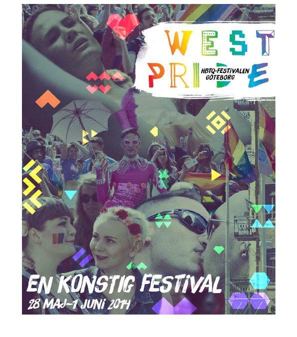 West Pride Rapport 2014