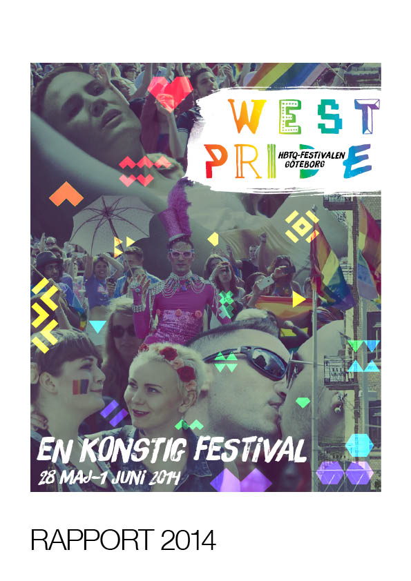 West Pride Rapport 2014