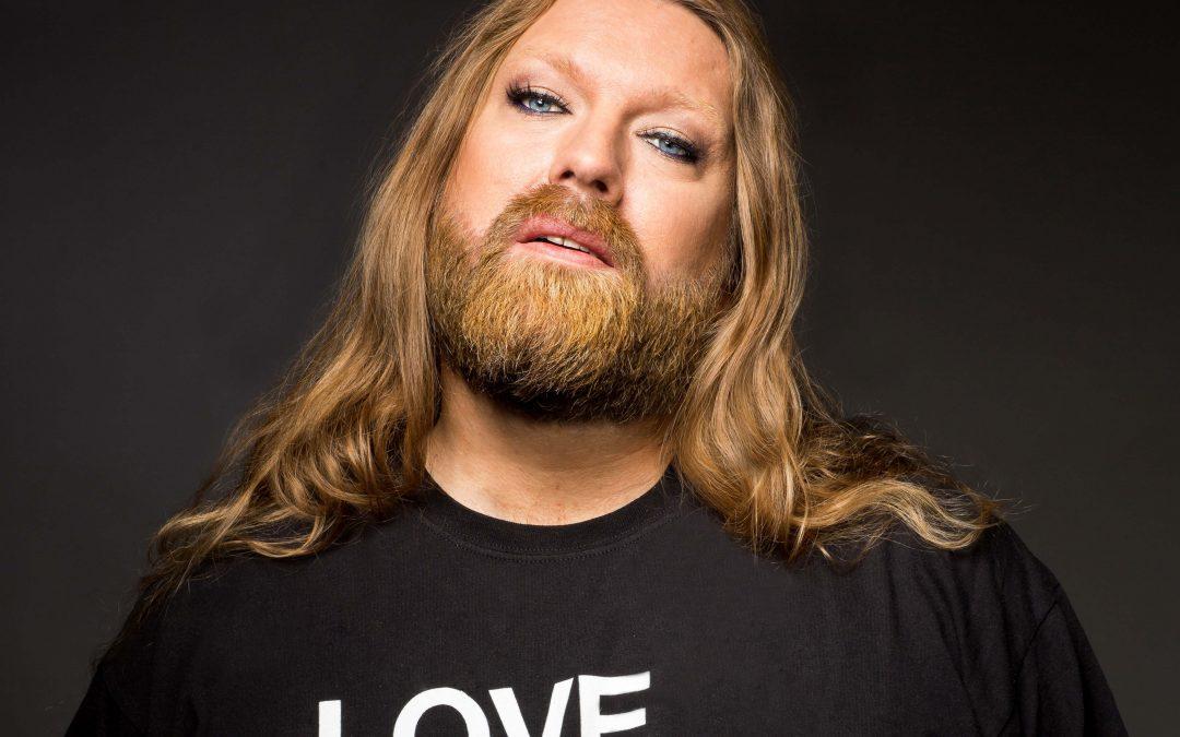 Pride Voice: operasångaren Rickard Söderberg
