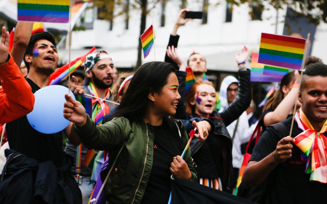 Fortsatt förtroende för West Pride