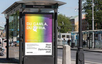 Fokus på HBTQI i stor kampanj