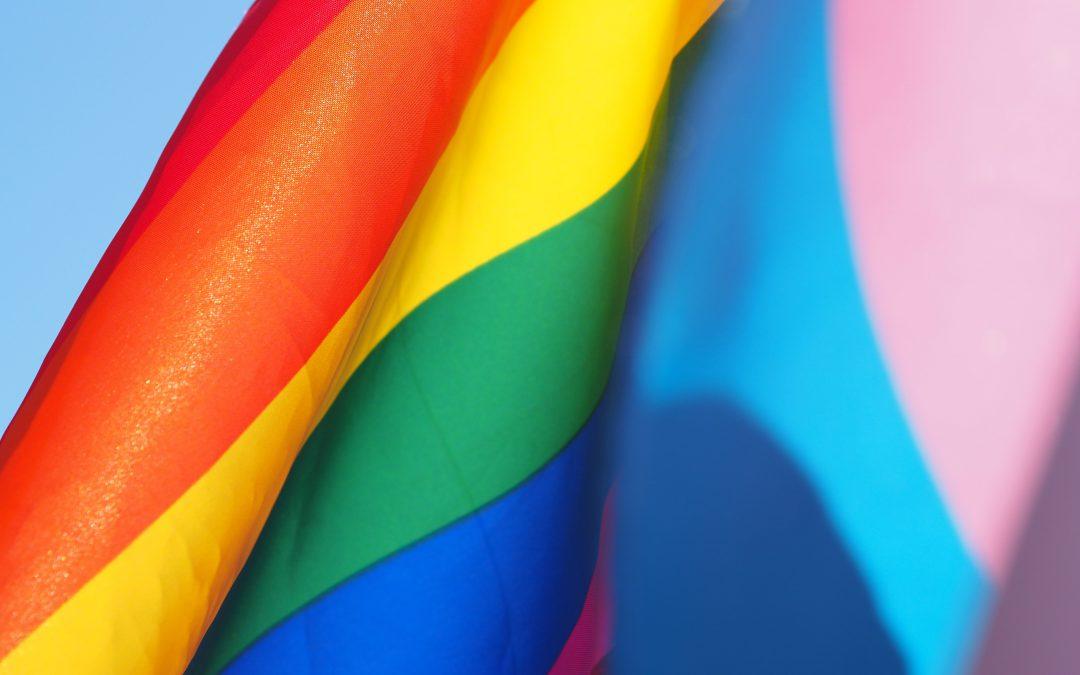 Arrangera West Pride-dagar