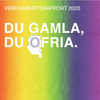 Our annual report 2020