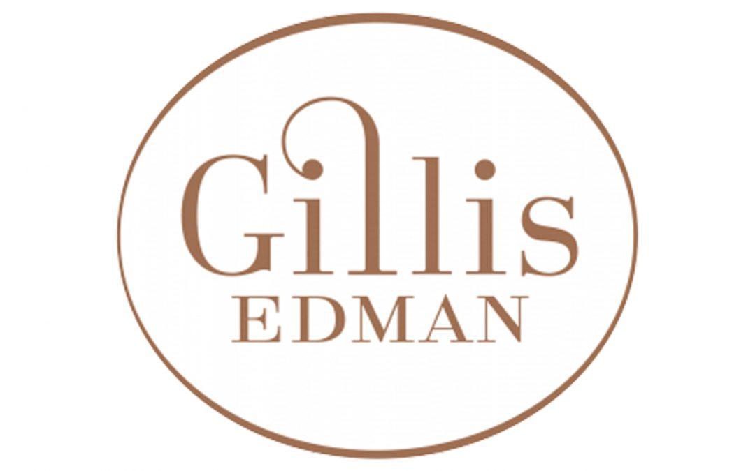 Gillis Edman