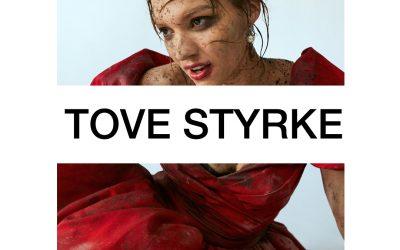 TOVE STYRKE – KLAR FÖR WEST PRIDE DEN 2 OKTOBER