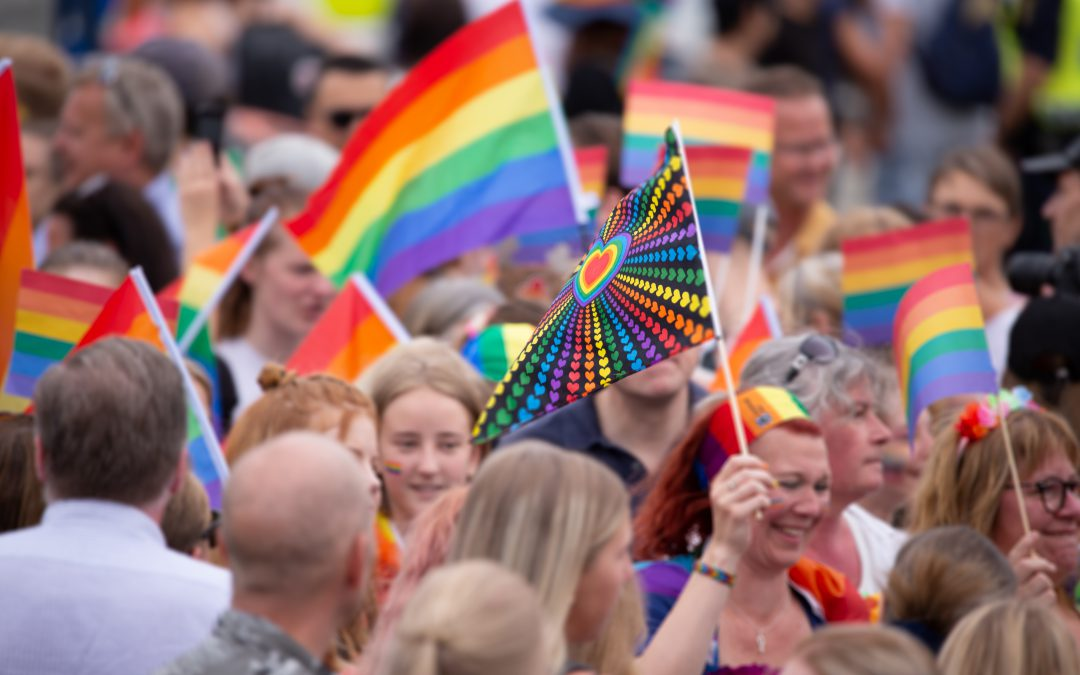 West Pride goes all in despite COVID restrictions