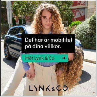 Lynk & Co Partner West Pride